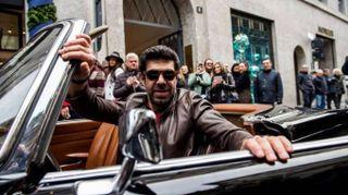 Cinema:Favino apre Bif&st,a Sanremo mostrato tutto me stesso