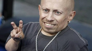 Verne Troyer, addio al Mini Me degli Austin Powers