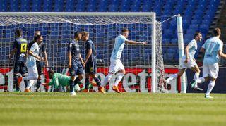 Serie A, gol e marcatori della 34esima giornata