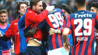 Serie A: Udinese-Crotone 1-2