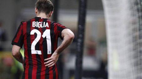 Lucas Biglia fuori per tutto il finale di stagione