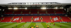 Liverpool-Roma, Anfield Road (Ansa)