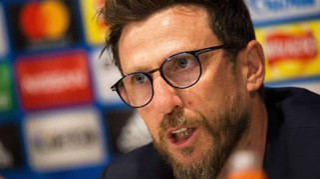 Calcio: Roma, Pallotta, entro 5 anni vorrei vincere tutto