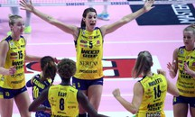 L'Imoco Volley si porta 2-1