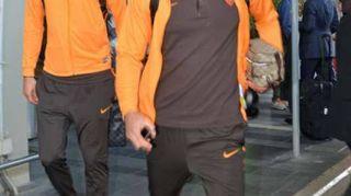 Champions: Roma rientrata da Liverpool, tifosi 'non mollate'