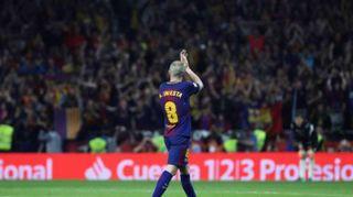 Calcio: Iniesta verso l'addio al Barca, annuncio imminente