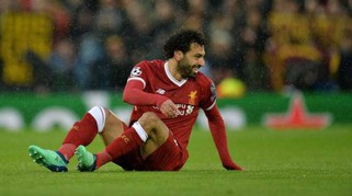 Calcio: Liverpool blinda Salah, via solo per 200 ml sterline