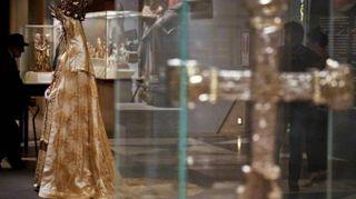 Metropolitan, l'alta moda per il sacro. In mostra i 'Corpi Celesti'