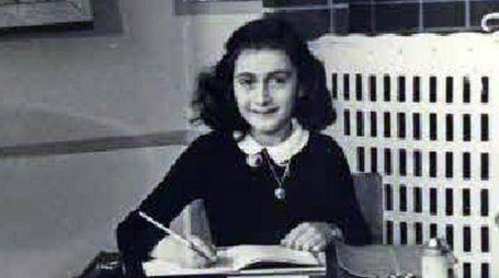 Anna Frank (Ansa)