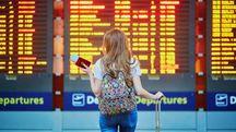 Solo 6 fra le prime 30 compagnie aeree più convenienti sono europee - Foto: encrier/iStock
