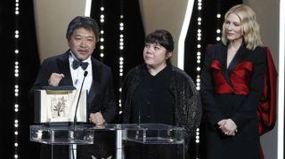 Cannes 2018, tutti i premiati della 71esima edizione