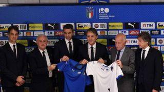 Calcio: azzurri, Lotti, con Mancini ci risolleveremo