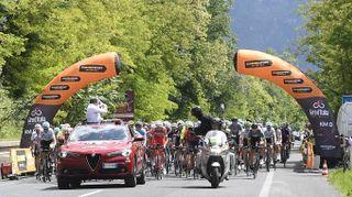 Giro d'Italia 2018, a Sappada nuovo trionfo di Yates
