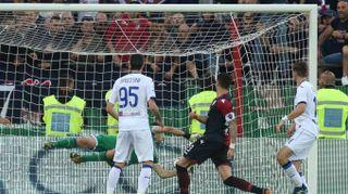 Serie A oggi, gol e marcatori dell'ultima giornata