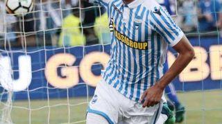 Spal-Sampdoria 3-1