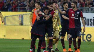 Cagliari-Atalanta 1-0