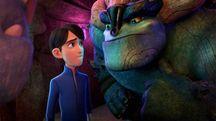 Foto: DreamWorks/Netflix
