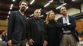 Tv: Don Ciotti, la legalità non deve essere un idolo