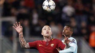 """Calcio: Nainggolan """"meritavo il Mondiale, tolto un sogno"""""""