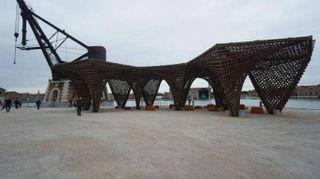 A XVI Biennale architettura è di tutti