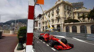 F1: Monaco, la Red Bull parte forte