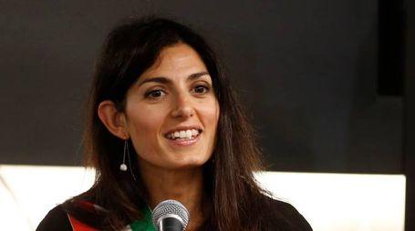 Virginia Raggi (Lapresse)