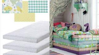 Idee per decorare la cameretta dei bambini