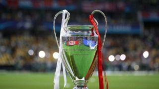 Champions League 2018, la finale. Real Madrid-Liverpool