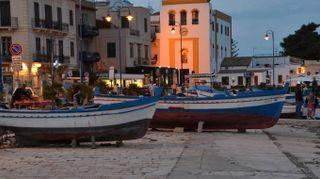 Palermo, il fiore Mediterraneo: scrigno di bellezze