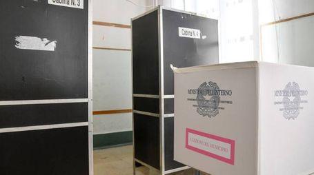 Elezioni comunali 2018 (LaPresse)