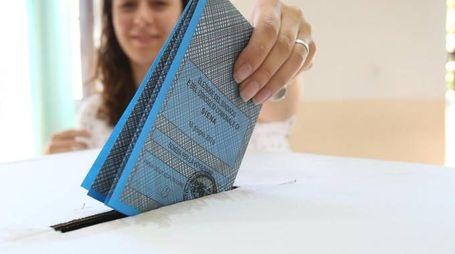 Elezioni comunali 2018 (Foto Ansa)
