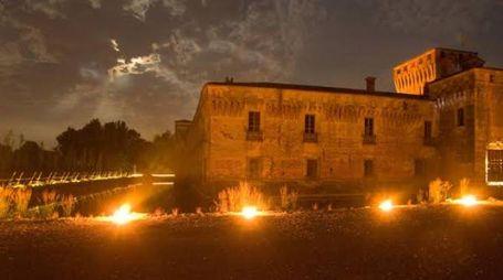 Il castello di Padernelo
