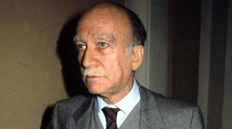 Giorgio Almirante (ImagoE)