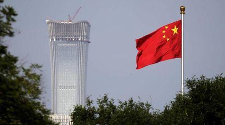 Cina, dazi a Usa (Ansa)
