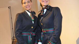Alitalia, le nuove divise firmate Alberta Ferretti
