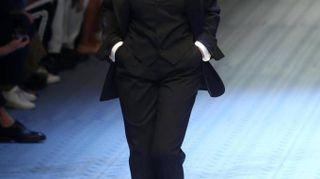 Dolce e Gabbana: sfilano Monica, Naomi e Marpessa