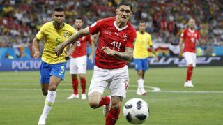Mondiali 2018, gol e marcatori del 17 giugno