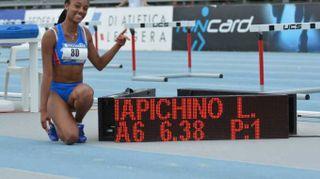 Larissa Iapichino, chi è la promessa dell'atletica italiana
