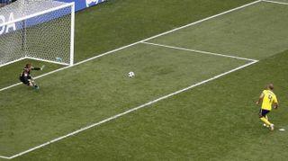 Mondiali 2018, gol e marcatori del 18 giugno