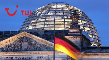 Reichstag, La cupola di vetro