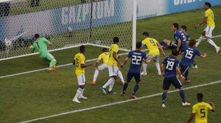 Mondiali 2018, gol e marcatori del 19 giugno