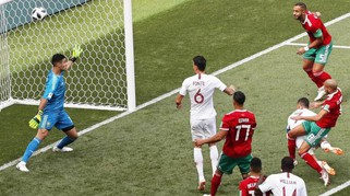 Mondiali 2018, gol e marcatori del 20 giugno
