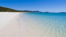 Whitehaven Beach, la spiaggia più taggata su Instagram - Foto: holgs/iStock