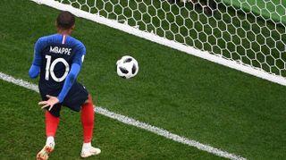 Mondiali 2018, gol e marcatori del 21 giugno
