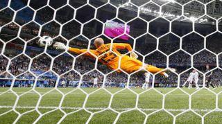 Mondiali 2018, Argentina-Croazia 0-3: le immagini della partita