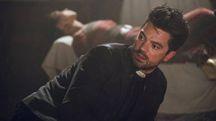 Una scena di 'Preacher', stagione 3 episodio 1 – Foto: AMC