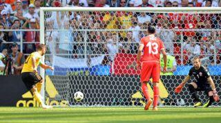 Mondiali 2018, gol e marcatori del 23 giugno