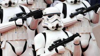Aste: 'pistola laser' di Han Solo venduta per 470.000 euro