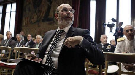 Il sottosegretario Vito Claudio Crimi (Ansa)