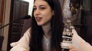 Miss Italia, la sfida di Chiara. Alle selezioni con una protesi alla gamba